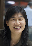 Chien-fei Chen, Education Director